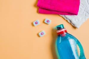 A mosószer kiválasztása