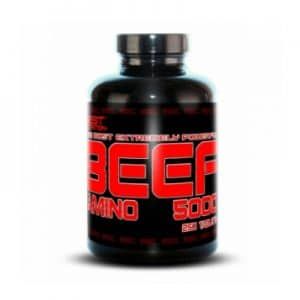 Az aminosavak és Amino Beef 5000