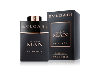 parfüm BVLGARI Man In Black