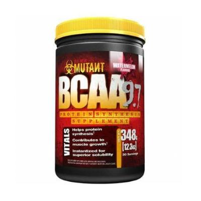 Az aminosavak és Mutant BCAA