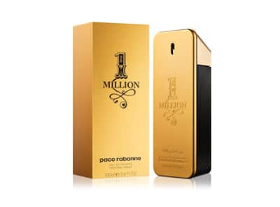 parfüm Paco Rabanne 1 Million