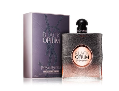 parfüm YVES SAINT LAURENT Black Opium