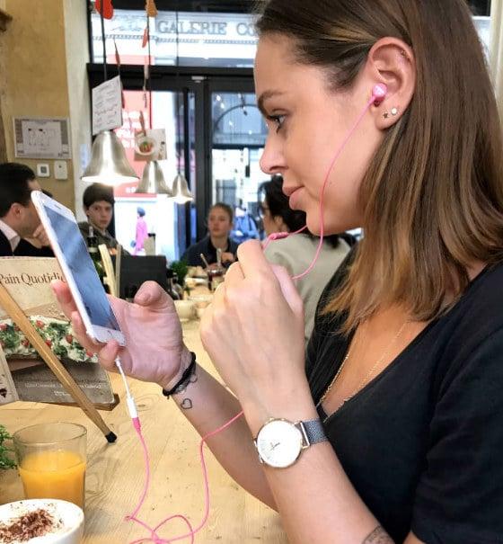 használhatja a Samsung fejhallgatót