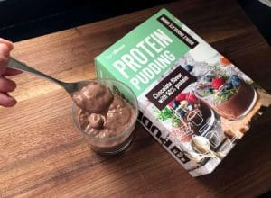 Protein puding Gymbeam