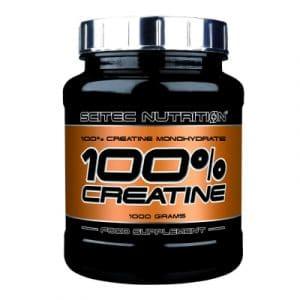 Kreatin 100% - Scitec Nutrition