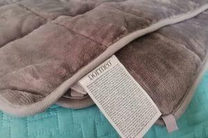 A Dormeo anti-stressz takaró áttekintése
