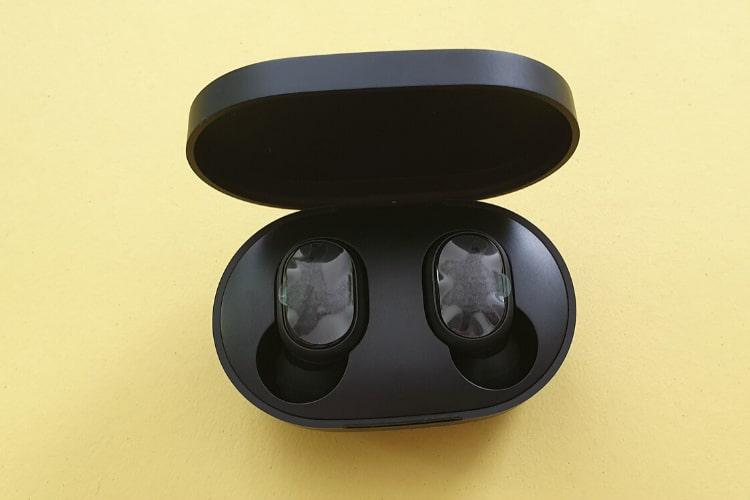 Xiaomi Mi True Wireless Earbuds felülvizsgálat