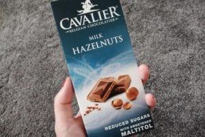 Csokoládé Cavalier