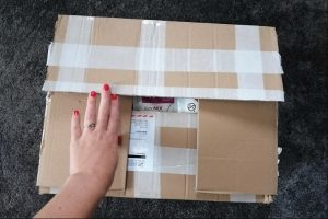 Ketomix csomagolás