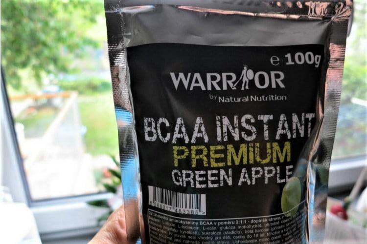 BCAA Instant Premium ízesítésű