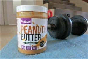 Peanut Butter Mogyoróvaj