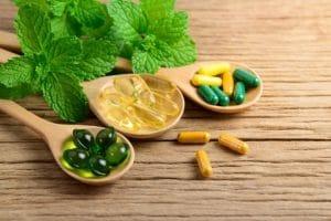 Vitaminok, amelyekre testünknek szüksége van