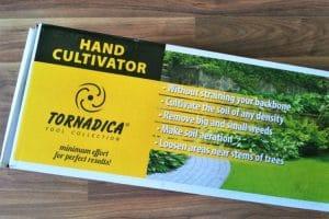 Tornadica kertészeszköz felülvizsgálat