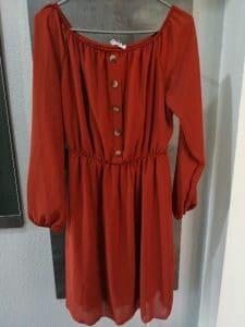 Haily's - sifon ruha