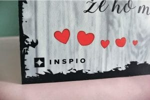 INSPIO dekoráció
