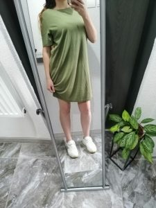 Mint egy Bonprix ruha